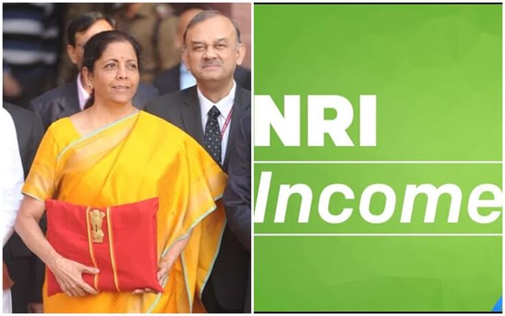 India's Budget 2020 Proposes Income Tax on NRIs and Tightens Their Residency Provisions