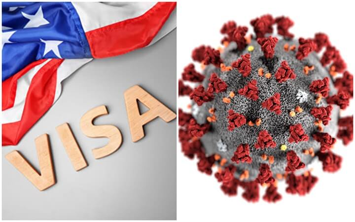 COVID19: A Provision for H1B and H4 EAD Status Extension is Introduced in House's Coronavirus Stimulus Bill