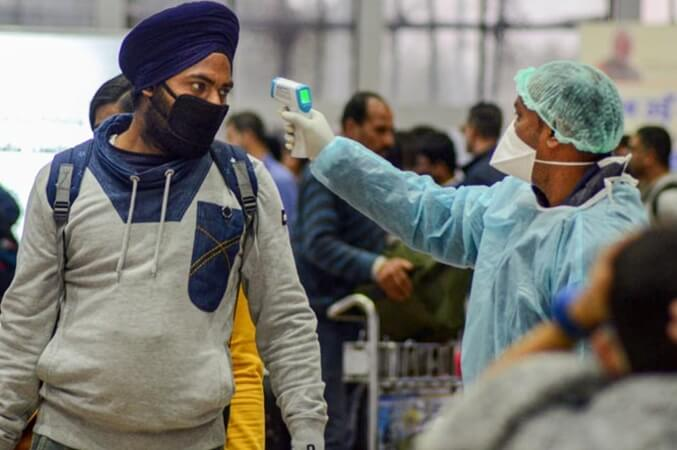 An Indian American Traveler Shares Personal Experience of How India Fights Novel Coronavirus