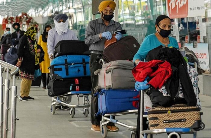 Indians stranded in USA COVID19, when India resumes flights, flights to India from USA post lockdown
