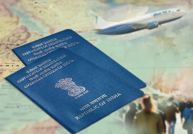 Good News: India Relaxes Visa and Travel Restrictions for Certain Categories of OCI Card Holders