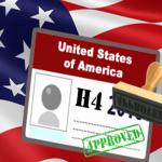 H4 visa news, H4 EAD news, DHS H4 visa