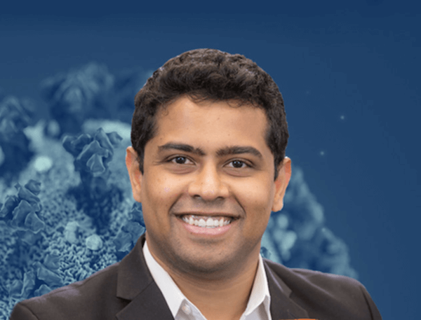 Indian American Professor Piyush Jain Develops Easy-to-use Home Test for COVID19 Detection in His Lab