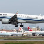 Air China flights, USA bans China airlines, US-China flights, US-China aviation news
