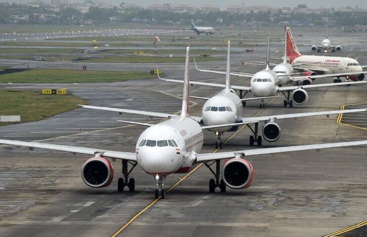 International flights India news, India resumes international passenger flights July