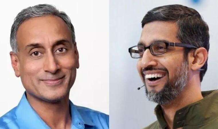 Head of Google Search: Prabhakar Raghavan is Appointed as 2nd Most Important Executive after Sundar Pichai