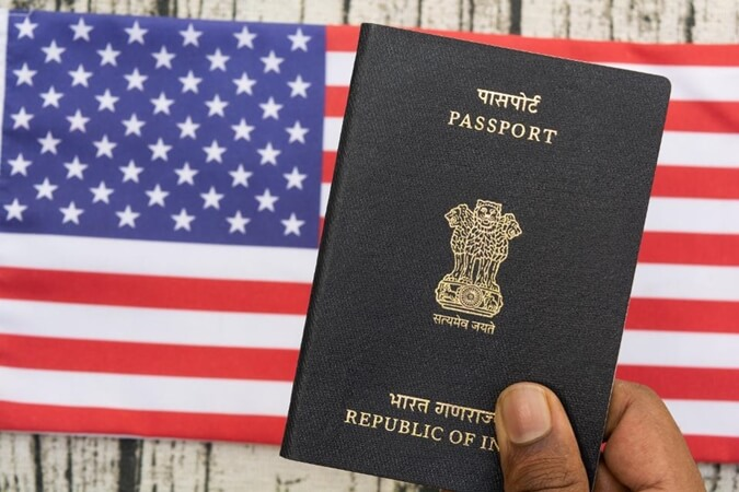 Certain H1B, L1, H2B, J1 Visa Holders and Their Spouses, Kids Get Exempted from US Visa Ban