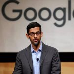 Google for India fund, Google $10 billion investment India, Sundar Pichai news