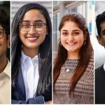 WLP Scholars 2020, WLP 2020 interns, Washington Leadership Program 2020, Young Indians in USA