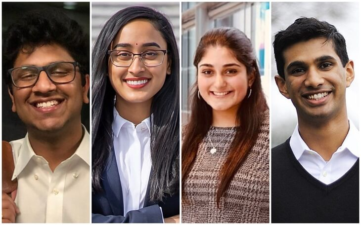 Washington Leadership Program 2020: 8 Indian America Students Selected for Internship in US Gov Offices