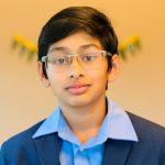 Samvrit Rao Virginia, Samvrit Rao BOREAS, 3M Young Scientist Challenge 2020 finalists, America's top young scientist challenge 2020