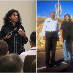 Shobana Radhakrishnan Google, SS Radhakrishnan scholarship, Girls in STEM USA