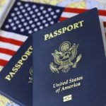 US passport ranking, world's most powerful passport, US nationals visa-free access