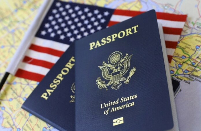 With a Low in Official Ranking, US Passport is Much Less Powerful during COVID19 Pandemic