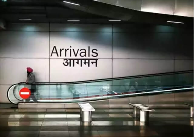 Air Suvidha: India's Unique Portal for Inbound Flyers to Seek Exemption from Institutional Quarantine