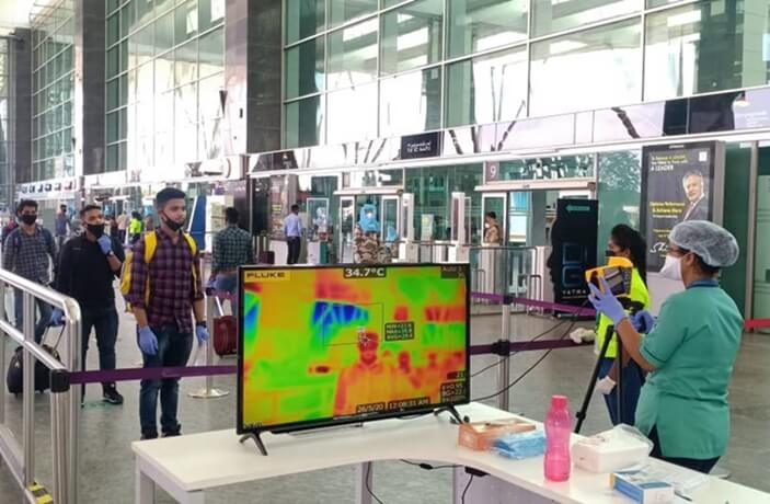 Karnataka's New Guidelines for International Arrivals at Bengaluru Airport: Testing, Quarantine, Home Isolation