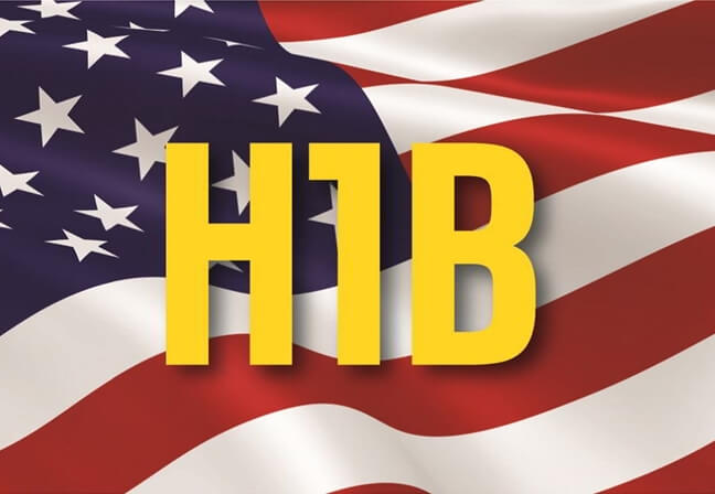 US Launches H1B One Workforce Grant Program to Spend $150M to Train Americans for High-skilled H1B Jobs