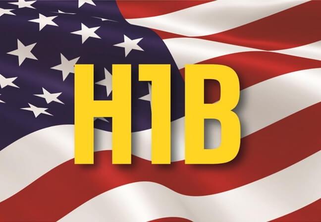 H1B visa news, H1B One Workforce Grant Program, USA H1B Indians