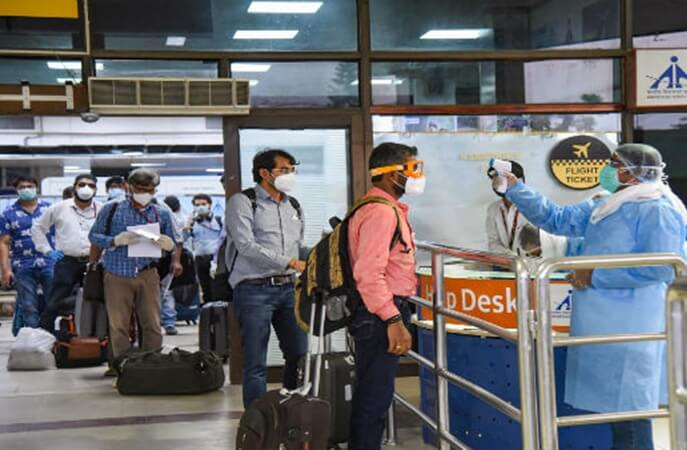 VBM and Air Bubble Flights: Travelers Share Their First-hand Experience of US-India Travel amid Pandemic