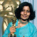 Bhanu Athaiya Oscar, Costume designer Bhanu Athaiya films, Bhanu Athaiya biography