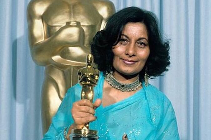 RIP: India's First Oscar Winner Bhanu Athaiya Ends Her Epic Journey Spanning over 100 Films