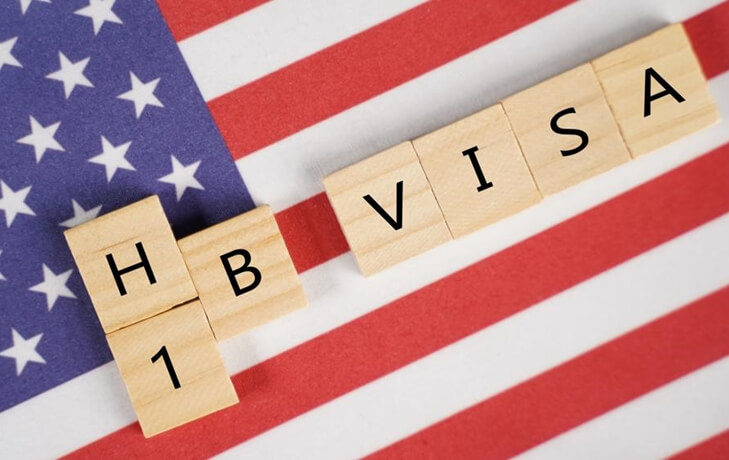 Trump Administration Brings in New Restrictions to H1B Visa Program, Including One-year Validity
