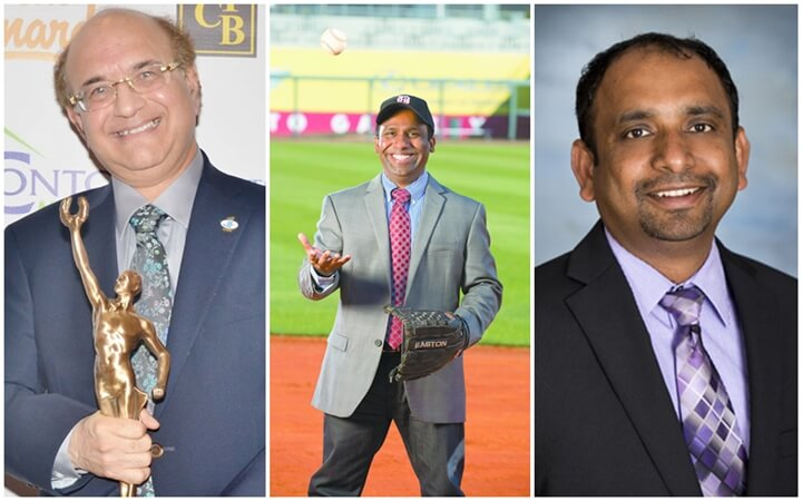 USA Honors Three Indian Americans as Small Business Persons of the Year 2020