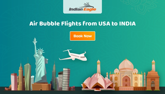 Air India flights USA India, nonstop flights USA India, cheap air india tickets to India