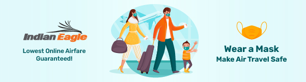 cheap air bubble flights to India, cheap US-India air tickets, list of airlines flying to India from USA