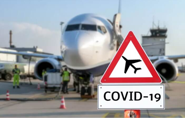 New US Government Considers Mandatory COVID Testing for Domestic Flights; It may Impact Your Travel to India
