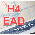 H4 EAD news 2021, Biden H4 EAD, news for H4 visa workers