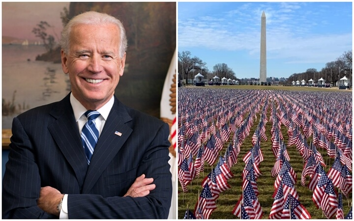 'United We Stand, Divided We Fall' is Core Idea of Biden's Immigration Reform Bill, US Citizenship Act of 2021
