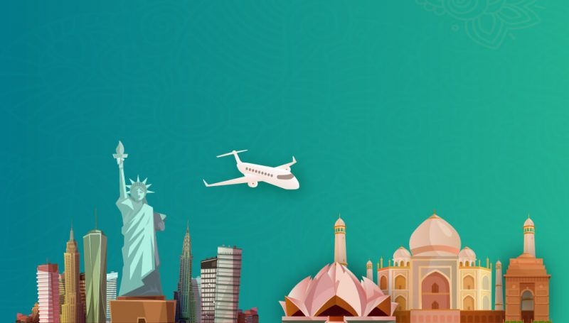 USA-India Air Travel in 2021: Latest Updates from Nonstop Connectivity to Digital Health Passport