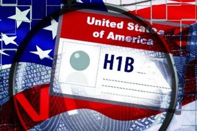 Immigration Voice Urges Biden Administration to Stop Issuing New H1B Visas to Indians not in USA