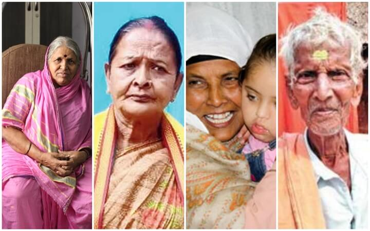 These Rural Indians who Receive Padma Shri This Republic Day Do Collectively Deserve a Nobel Prize for Peace