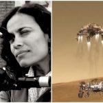NASA Perseverance rover, NASA Mars 2020 mission, Vandana Vandi Verma space roboticist