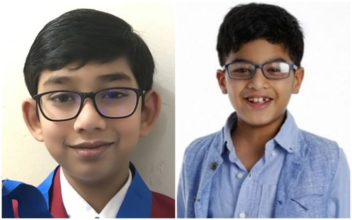 These New Members of USA's Elite Club of Indian-origin Prodigies are among Brightest Students in the World