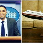 Maju Varghese, Director White House military Office, Biden cabinet Indian Americans