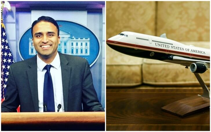 Indian American Maju Varghese Becomes 1st Indian-origin Director of White House Military Office