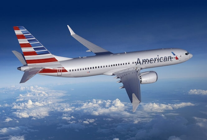 American Airlines Announces Comeback to India with Daily Nonstop Flights to Delhi and Bengaluru in 2021