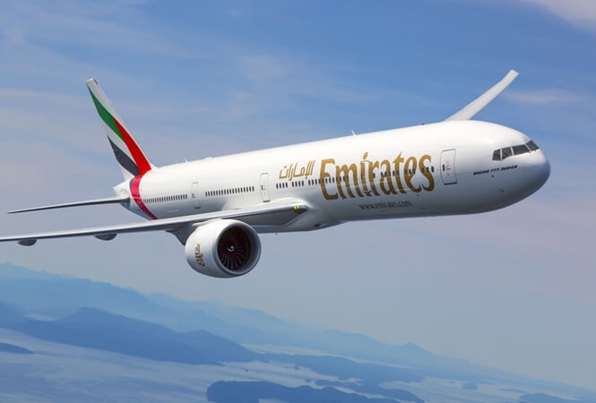 All You Need to Know about Travel on Emirates Flights between USA and India in Air Bubble Corridor