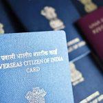 latest OCI card news, OCI card rules