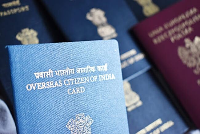 Indian-origin Foreign Citizens below 20 Years of Age don't Need to Get OCI Card Reissued Multiple Times