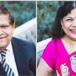 Ramesh and Kalpana Bhatia Family Foundation Texas, Texas Indian community news, Indian American philanthropists