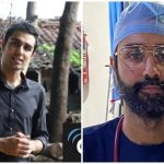 Dr. Harmandeep Singh Boparai, Indian American doctors in India, India second wave of pandemic