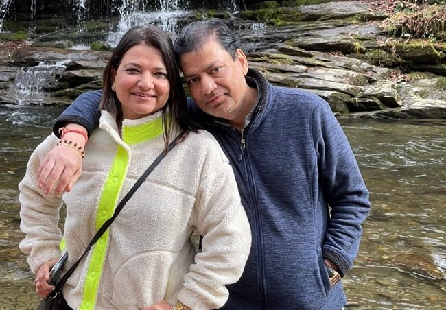 US Travel Ban Splits up These Indian Family Members, on H1B and H4, Forever