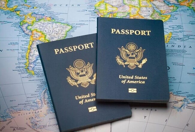 Are You an American Stuck Abroad with Expired Passport? You can Return to USA until December 2021