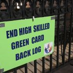 HR 3648 EAGLE Act 2021, News for H1B workers, Green Card news