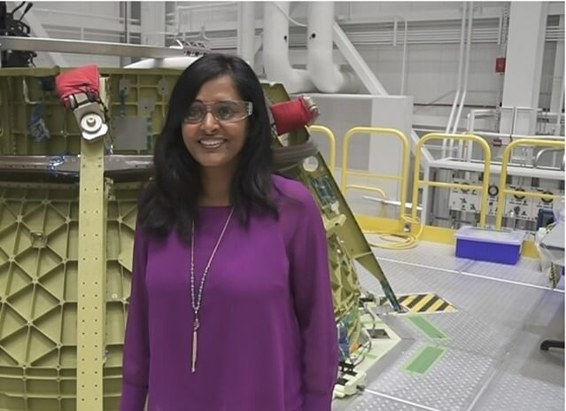 Meet Indian-origin Subhashini Iyer who Plays Key Role in NASA's Next Big Mission to Moon and Beyond