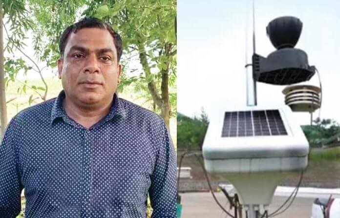 After 12 Years of American Dream, this India-born NASA Scientist Returns to Help Poor Farmers Grow and Prosper